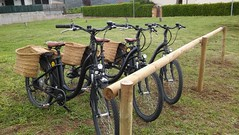 NATURATOURS Segway & Bikes Garrotxa BTT 4 (Segway & Bikes Garrotxa NATURATOURS) Tags: naturatours bikes segway garrotxa