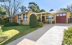 17 Broula Avenue, Baulkham Hills NSW