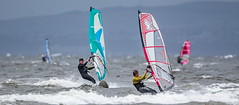 1DXA3566_Lr6_152s1s (Richard W2008) Tags: barassie troon windsurfing scotland waves action sport water weather wind