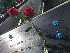 September 11 911 Memorial (branko_) Tags: september 11 911 memorial ground zero world trade center nyc new york city brankofilms