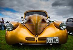 3 (1 of 1) (Benloader) Tags: custom culture show americancars nikon d7200 tamron1750 weald country park essex car yanktank