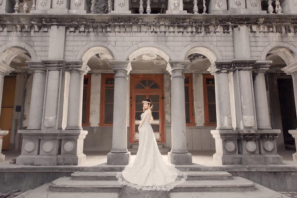 台中婚紗,自助婚紗,自主婚紗,婚紗攝影,聚奎居,九天森林,閨蜜婚紗,婚攝,Wimi14