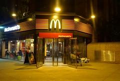 . (SA_Steve) Tags: mcdonalds nyc uws newyorkcity manhattan
