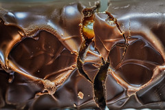 "(HMM) Snickers for ""Sweet Spot Squared"" (aotaro) Tags: tamron90mmf28macro 272e snickers chocolatesnack cracks ilce7m2 hmm tamron macromondays sweetspotsquared crack"