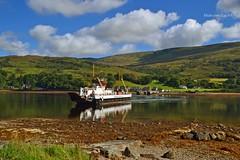 (Zak355) Tags: rothesay isleofbute bute scotland scottish rhubodach calmac lochdunvegan ferry