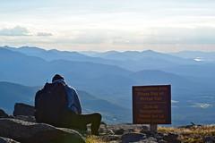 Mountaintop respite (thaddeusces) Tags: mountain mountaineer adk adirondack newyork
