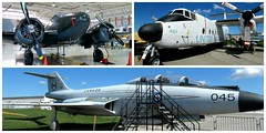 Canadian Warplane Heritage Museum, Hamilton, ON (Snuffy) Tags: canadianwarplaneheritagemuseum mounthope hamilton ontario canada autofocus level1photographyforrecreation