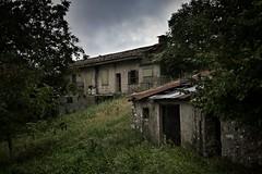 Malga Fiabio - Lago di Garda Serie ll (And Hei) Tags: malgafiabio alm malcesine cassone berge mountains abandoned verlassen htte d3300 nikon raw lightroom android