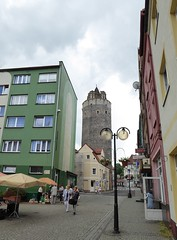 Bracka tower (seanofselby) Tags: bracka tower luban poland