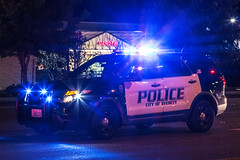 Everett Police Department 2015 Ford Police Interceptor Utility SUV (andrewkim101) Tags: snohomish county wa washington state everett police department 2015 ford interceptor utility suv