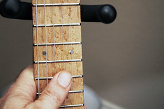 Day 2804 - Day 248 (rhome_music) Tags: guitar neck fret guitarlove musictomyears 365days 365days2016 365more daysin2016 photosin2016 365alumni year8 365daysyear8 dailyphoto photojournal dayinthelife 2016inphotos apicaday 2016yip photography canon canonphotography eos 7d