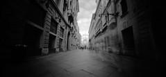 Venice (Etienne Despois) Tags: venice holga wpc pinhole stenope travel travelplanet blackwhitephotos blackandwhite bw