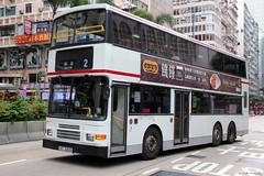 Aircon, non-low-floor (Canadian Pacific) Tags: aimg5620 hongkong  kowloon tsimshatsui        nathanroad  souk ht3200 olympian