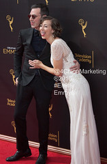 The Emmys Creative Arts Red Carpet 4Chion Marketing-175 (4chionmarketing) Tags: emmy emmys emmysredcarpet actors actress awardseason awards beauty celebrities glam glamour gowns nominations redcarpet shoes style television televisionacademy tux winners tracymorgan bobnewhart rachelbloom allisonjanney michaelpatrickkelly lindaellerbee chrishardwick kenjeong characteractress margomartindale morganfreeman rupaul kathrynburns rupaulsdragrace vanessahudgens carrieanninaba heidiklum derekhough michelleang robcorddry sethgreen timgunn robertherjavec juliannehough carlyraejepsen katharinemcphee oscarnunez gloriasteinem fxnetworks grease telseycompanycasting abctelevisionnetwork modernfamily siliconvalley hbo amazonvideo netflix unbreakablekimmyschmidt veep watchhbonow pbs downtonabbey gameofthrones houseofcards usanetwork adriannapapell jimmychoo ralphlauren loralparis nyxprofessionalmakeup revlon emmys emmysredcarpet