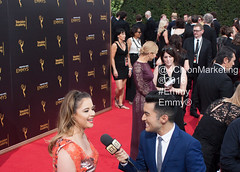 The Emmys Creative Arts Red Carpet 4Chion Marketing-250 (4chionmarketing) Tags: emmy emmys emmysredcarpet actors actress awardseason awards beauty celebrities glam glamour gowns nominations redcarpet shoes style television televisionacademy tux winners tracymorgan bobnewhart rachelbloom allisonjanney michaelpatrickkelly lindaellerbee chrishardwick kenjeong characteractress margomartindale morganfreeman rupaul kathrynburns rupaulsdragrace vanessahudgens carrieanninaba heidiklum derekhough michelleang robcorddry sethgreen timgunn robertherjavec juliannehough carlyraejepsen katharinemcphee oscarnunez gloriasteinem fxnetworks grease telseycompanycasting abctelevisionnetwork modernfamily siliconvalley hbo amazonvideo netflix unbreakablekimmyschmidt veep watchhbonow pbs downtonabbey gameofthrones houseofcards usanetwork adriannapapell jimmychoo ralphlauren loralparis nyxprofessionalmakeup revlon emmys emmysredcarpet