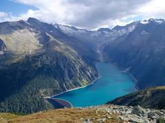 DSC03154 (maledei) Tags: alpen alps mountains wandern hiking zillertal berliner hhenweg sterreich tirol