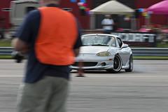 Passing By (Find The Apex) Tags: nolamotorsportspark nodrft drifting drift cars automotive automotivephotography mazdamx5miata mazdamiata eunosroadster mazdaroadster