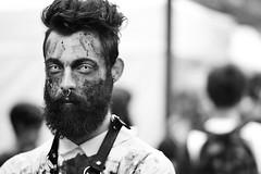 (Yannick WEISS) Tags: zombie walk 2013 strasbourg