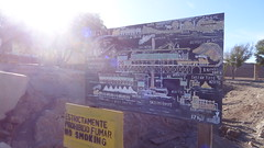 Humberstone & Santa Laura Salitreras - Iquique, Chile
