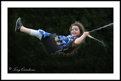 Fledgeling (TQ Images) Tags: fly swing tqimages tonyquinlivan
