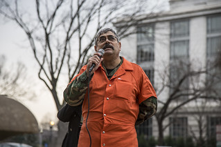 Witness Against Torture: Larry