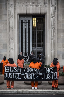 Witness Against Torture: A Hallowed Place