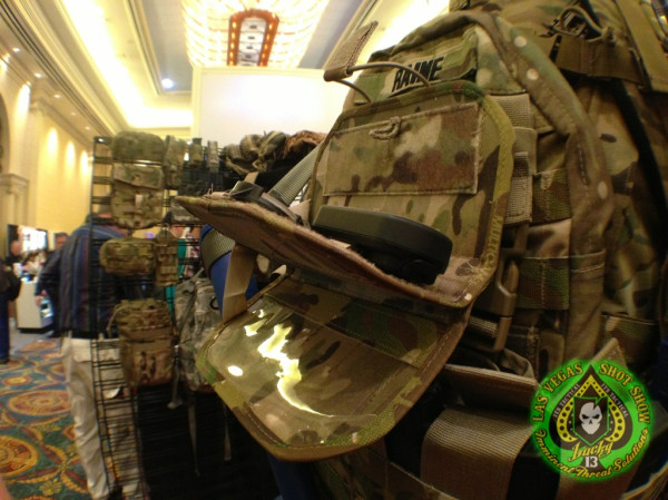 ITS Tactical SHOT Show 2013: Day 1 Live Coverage 017