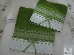 image_3 (Ateli Arte de Bordar) Tags: em toalhas vagonite