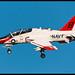 T-45C Goshawk - 167104 / 326 - TW-2 - US Navy