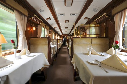 Skip The Hike And Take A Luxury Train Straight To Machu Picchu 7