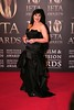Jean Byrne at Irish Film and Television Awards 2013 at the Convention Centre Dublin