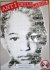 Anti Child Labour Campaign (05/2012) (Ayesha Ford-Hayles) Tags: ayesha fordhayles 1098754628