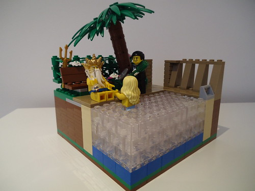 Neptunes romanic getaway 1