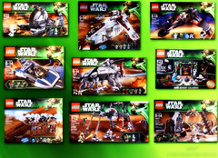 LEGO Star Wars : 2013 Summer Sets Revealed (MGF Customs/Reviews) Tags: new york summer trooper toy corporate star spider republic tank lego battle fair jedi planet sail duel stealth wars clone barge sets droid speeder alliance atte gunship mandalorian homing 2013 jabbas geonosis jek14