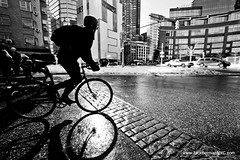Go... (Jack Berman) Tags: park nyc columbus west bicycle circle cycling cyclist taxi central gear fixed messenger berman jackbermannycphotography