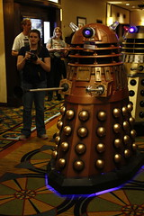 _MG_4585 (Paul D Hayes) Tags: cosplay who doctor doctorwho dalek exterminate gallifreyone