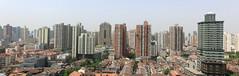 Jing'an District (Alexander Marc Eckert) Tags: china shanghai jingan prc   chine jiangsu  peoplesrepublicofchina puxi  jiangsuprovince    jingandistrict      volksrepublikchina huangpuwestbank