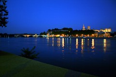Avignon (37) (Patrick Williot) Tags: france st pont avignon vaucluse rhone benezet