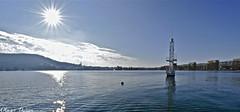 ...... (Olivier Thirion) Tags: annecy savoie plage lacdannecy hautesavoie plongeoir nikond3 nikkor1424 paysdesavoie olivierthirion