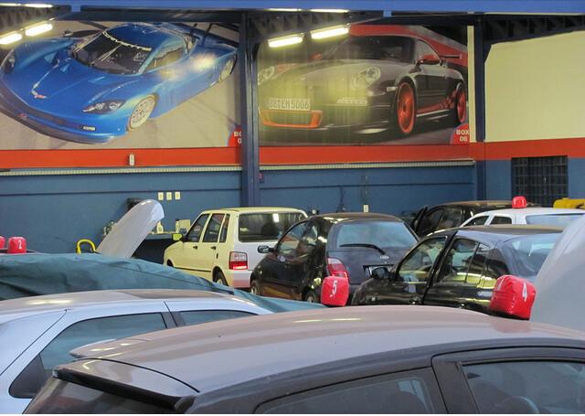 Casa do Automóvel | Centro Automotivo | Oficina Mecânica