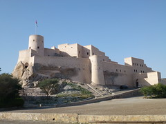 Nakhal fort (John Steedman) Tags: fort oman muscat   sultanateofoman nakhl  nakhal