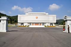 DSC_0068 (yackshack) Tags: travel nikon asia asien north korea explore corea dprk coreadelnorte nordkorea d5000 coredunord coreadelnord   dvrk  giftmuseum