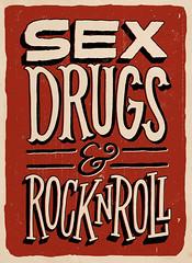 Sex Drugs Rock (Jay Roeder) Tags: rock sex drugs roll