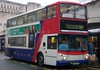 Travel West Midlands Transbus Trident 2/Transbus ALX400 4466 (BJ03 EVV) (john-s-91) Tags: birmingham jd travelwestmidlands route94 4466 transbusalx400 transbustrident2 bj03evv