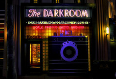 The Darkroom (Gary Burke.) Tags: camera travel vacation sign shop night darkroom photoshop canon photography eos rebel evening store orlando colorful neon florida disney explore disneyworld shops fl wdw dslr waltdisneyworld stores dhs hdr themepark mgmstudios hollywoodboulevard thedarkroom explored garyburke disneyhollywoodstudios klingon65 hollywodstudios t1i canoneosrebelt1i