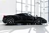 BLACK! (Keno Zache) Tags: black car canon germany photography eos power photoshoot automotive ferrari hannover enzo rims limited luxury rare sportcar keno krüger 400d zache lumani