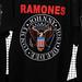 T-Shirts -T-Shirt - Ramones * Johnny * Joey * Dee Dee * Tommy *