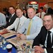 Patrick Curran, Knightsbrook Hotel, Philip Gavin, Talbot Hotel Group, Ronan Byrne, Bloomfield House Hotel, Dick Walsh and Ken Battigan,Talbot Hotel Carlow. (2)