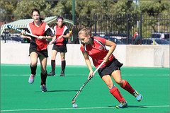 2 Womens 1 v 2 Redbacks (35) (Chris J. Bartle) Tags: womens rockingham 1s redbacks 2s