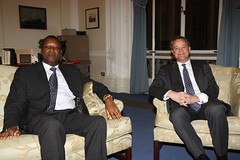 AU High Representative for the Sahel (Foreign and Commonwealth Office) Tags: mark foreignoffice fco simmonds ukforeignoffice marksimmonds